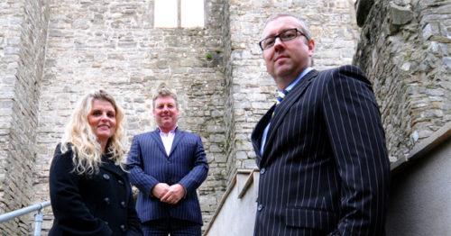 Castle - Peter Lynn & Partners