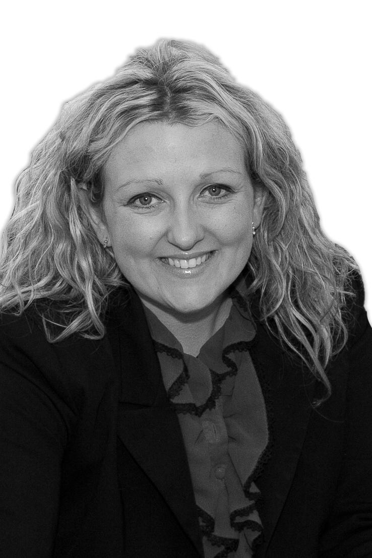Stephanie Kift-Harries