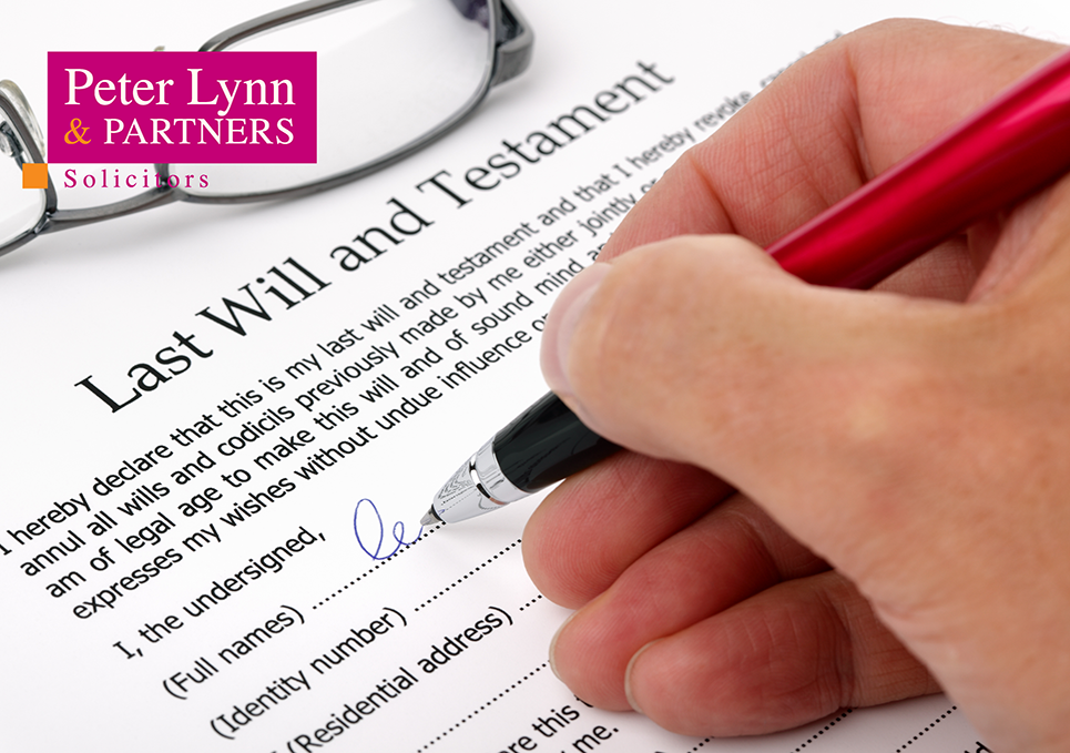 Updating a will uk speed dating events in cheshire